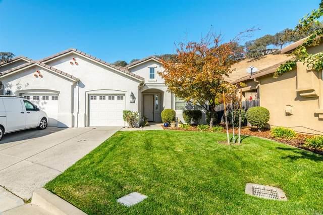 3278 Inwood Place, Fairfield, CA 94534 (#22026814) :: Lisa Perotti | Corcoran Global Living