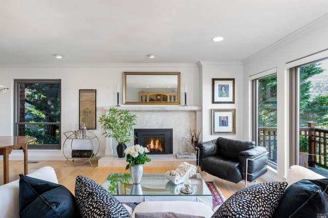 35 Marin Avenue, Sausalito, CA 94965 (#22026830) :: Lisa Perotti | Corcoran Global Living