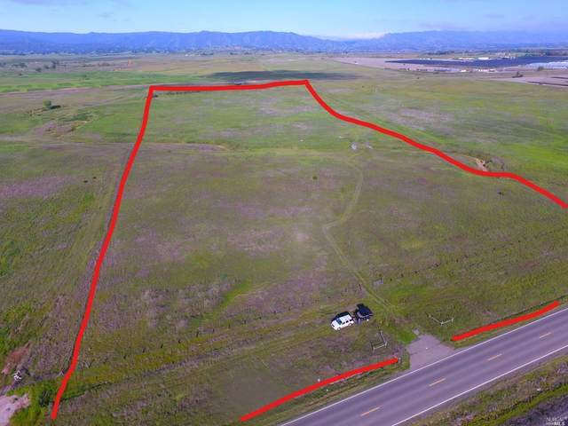 0 Old Winters Road, Vacaville, CA 95688 (#22026834) :: Hiraeth Homes