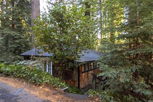 21522 Monte Vista Terrace, Monte Rio, CA 95462 (#22026871) :: W Real Estate | Luxury Team