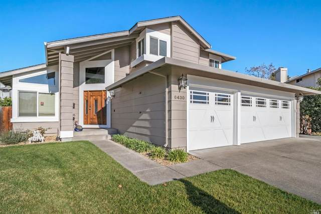 6430 Apollo Place, Windsor, CA 95492 (#22026884) :: Golden Gate Sotheby's International Realty