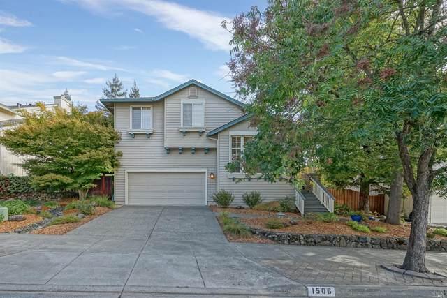 1506 Great Heron Drive, Santa Rosa, CA 95409 (#22026919) :: Lisa Perotti | Corcoran Global Living