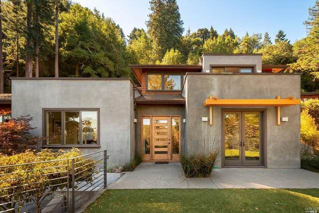2 Mora Avenue, Fairfax, CA 94930 (#22026939) :: Lisa Perotti | Corcoran Global Living