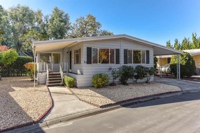 60 Sola Court, Santa Rosa, CA 95403 (#22026954) :: Hiraeth Homes