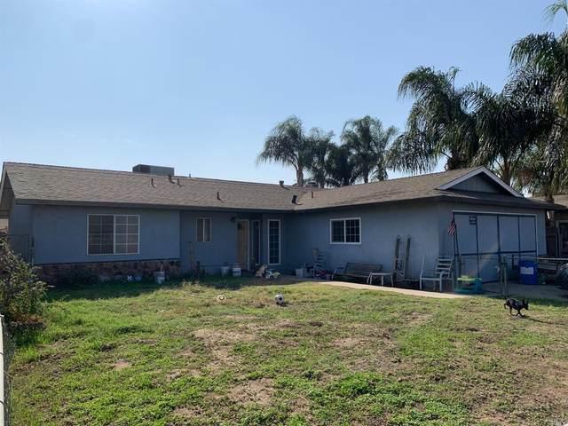 420 Lewis Street, Turlock, CA 95380 (#22026955) :: Hiraeth Homes
