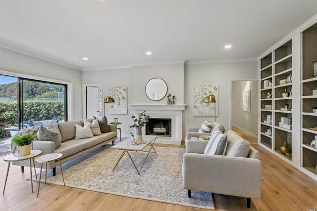 18 Greenwood Bay Drive, Tiburon, CA 94920 (#22026959) :: Jimmy Castro Real Estate Group