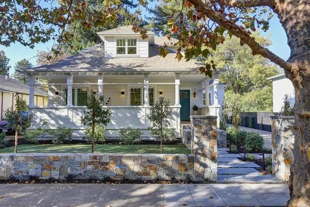 38 San Rafael Avenue, San Anselmo, CA 94960 (#22026972) :: Golden Gate Sotheby's International Realty