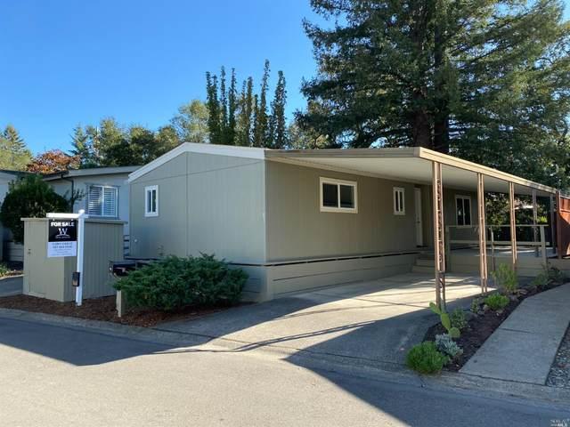 81 Oakcreek Court, Santa Rosa, CA 95409 (#22026994) :: Lisa Perotti | Corcoran Global Living