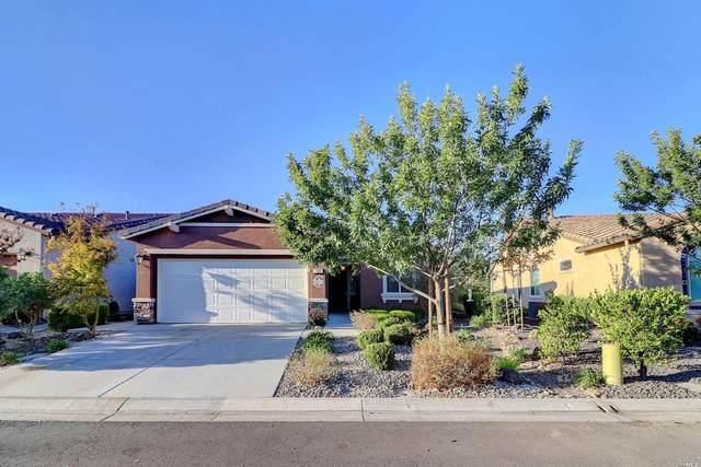 137 Alpine Drive, Rio Vista, CA 94571 (#22027023) :: Hiraeth Homes