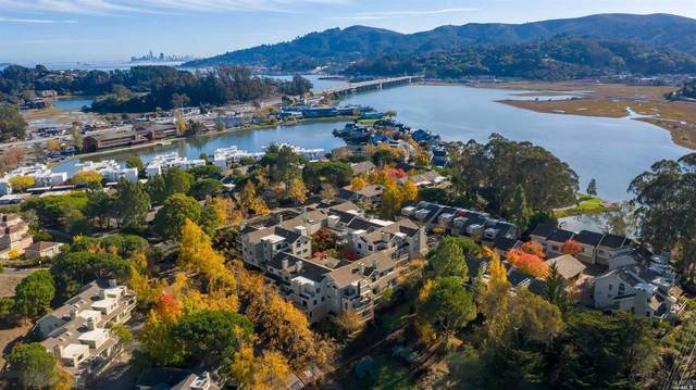 103 Eucalyptus Knolls, Mill Valley, CA 94941 (#22027025) :: Golden Gate Sotheby's International Realty