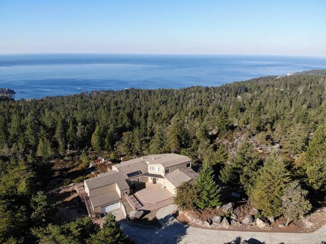 45340 Fish Rock Road, Gualala, CA 95445 (#22027029) :: Lisa Perotti | Corcoran Global Living