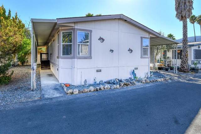 122 Heather Lane, Calistoga, CA 94515 (#22027035) :: Lisa Perotti   Corcoran Global Living