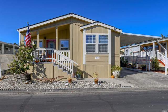304 Chablis N, Calistoga, CA 94515 (#22027040) :: Hiraeth Homes