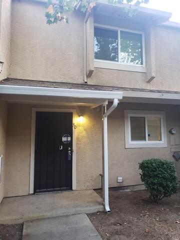 1941 Grande Circle #30, Fairfield, CA 94533 (#22027115) :: Hiraeth Homes