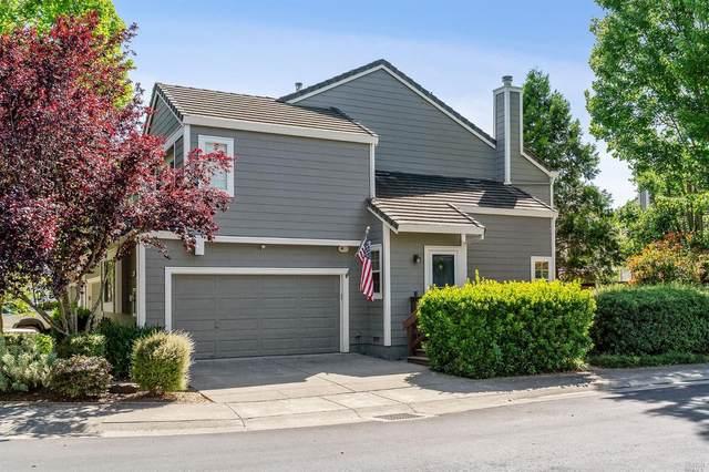 817 Chardonnay Circle, Petaluma, CA 94954 (#22027116) :: Intero Real Estate Services
