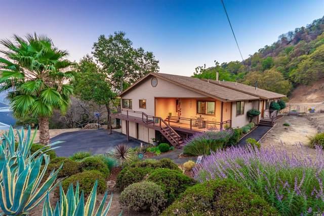 3 Ridgecrest Court, Napa, CA 94558 (#22027117) :: Lisa Perotti   Corcoran Global Living