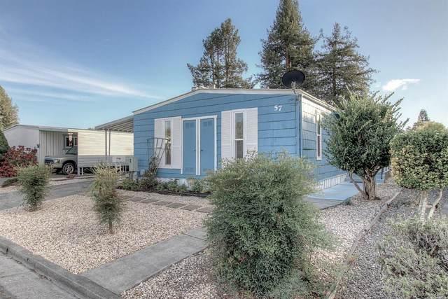57 Westgate Circle, Santa Rosa, CA 95401 (#22027157) :: Jimmy Castro Real Estate Group