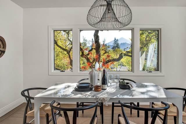 41 Entrata Avenue, San Anselmo, CA 94960 (#22027159) :: Golden Gate Sotheby's International Realty