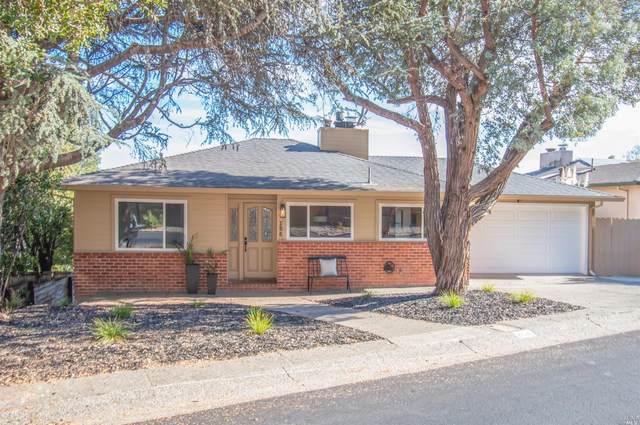 256 Via La Cumbre, Greenbrae, CA 94904 (#22027213) :: Hiraeth Homes