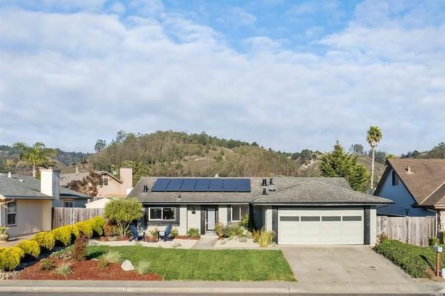 1523 Hawser Lane, Half Moon Bay, CA 94019 (#22027220) :: Lisa Perotti | Corcoran Global Living