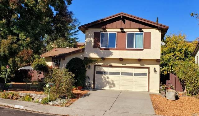 1631 Foothill Place, Fairfield, CA 94534 (#22027231) :: Lisa Perotti | Corcoran Global Living