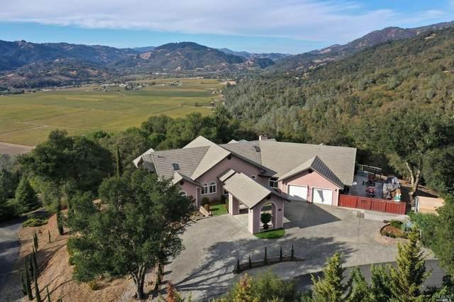 1633 Trimble Lane, Cloverdale, CA 95425 (#22027279) :: Lisa Perotti | Corcoran Global Living