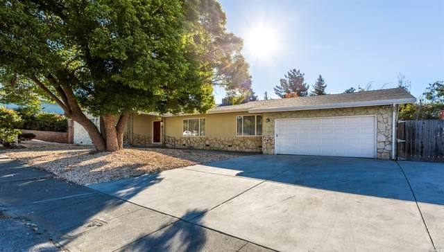 321 Pecan Street, Vallejo, CA 94589 (#22027295) :: Jimmy Castro Real Estate Group