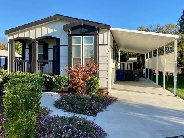 72 Oakwood Drive, Petaluma, CA 94954 (#22027368) :: Intero Real Estate Services
