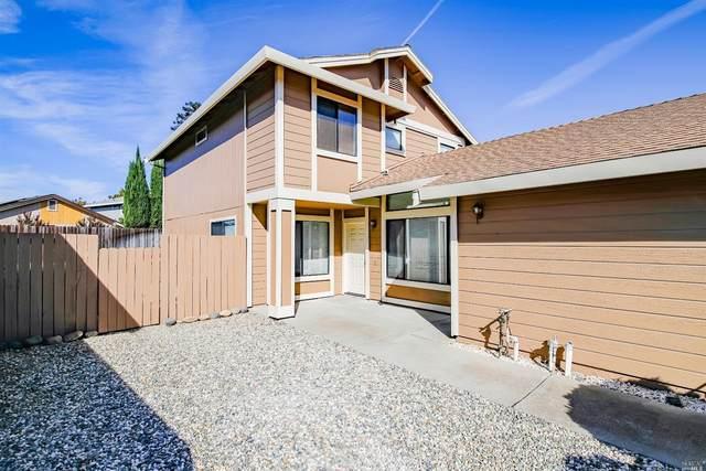 783 Meadowhawk Drive, Vacaville, CA 95687 (#22027388) :: Hiraeth Homes