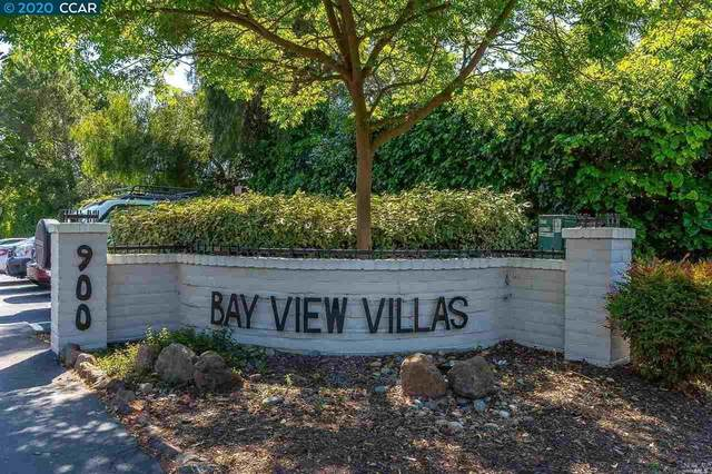 900 Southampton Road #135, Benicia, CA 94510 (#22027394) :: Hiraeth Homes