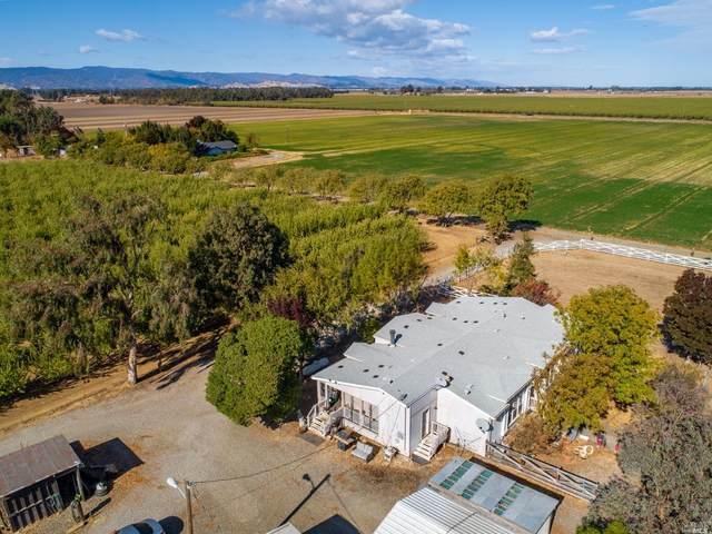 5365 Box R Ranch Road, Vacaville, CA 95687 (#22027395) :: Hiraeth Homes