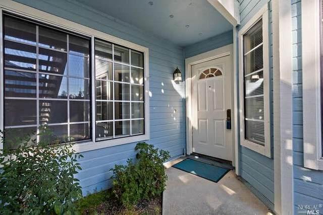 401 Stinson Street #6, Vallejo, CA 94591 (#22027400) :: Corcoran Global Living