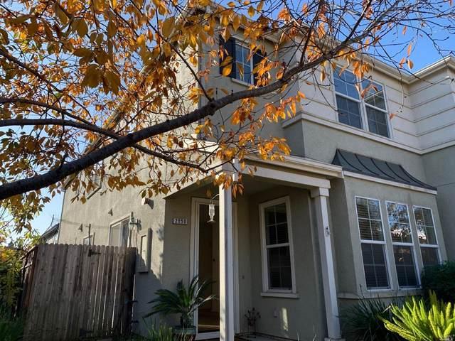 2050 Appollo Court, Napa, CA 94559 (#22027450) :: W Real Estate   Luxury Team