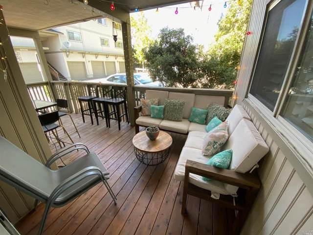 171 Seal Rock Court, Vallejo, CA 94591 (#22027451) :: Lisa Perotti | Corcoran Global Living
