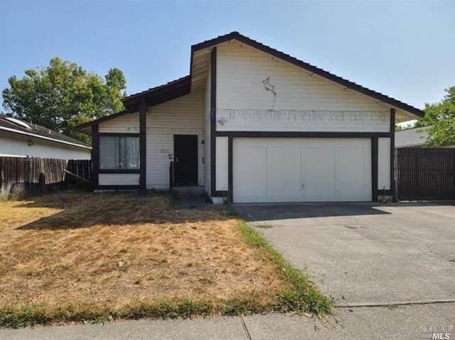 1271 N Bush Street, Ukiah, CA 95482 (#22027452) :: W Real Estate   Luxury Team