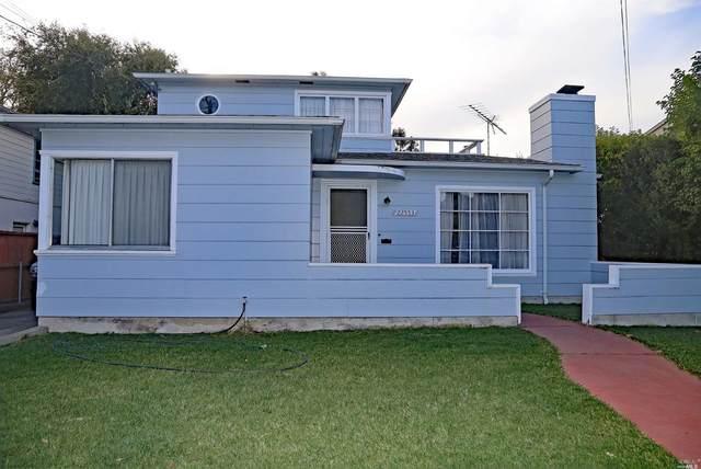 22553 5th Street, Hayward, CA 94541 (#22027467) :: Hiraeth Homes