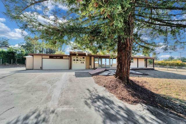 5190 Quayle Lane, Sebastopol, CA 95472 (#22027481) :: Intero Real Estate Services