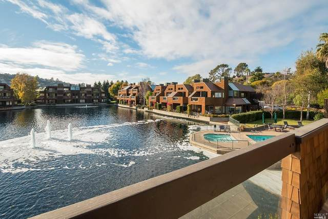 33 Lagoon Vista, Tiburon, CA 94920 (#22027508) :: Golden Gate Sotheby's International Realty