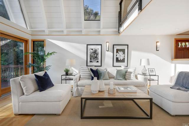 425 Median Way, Mill Valley, CA 94941 (#22027549) :: Golden Gate Sotheby's International Realty