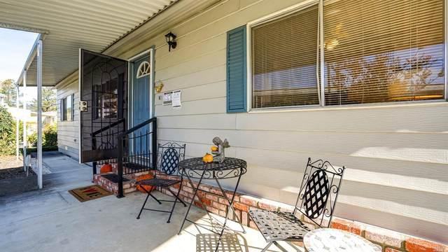 179 Circulo Monterey, Rohnert Park, CA 94928 (#22027552) :: Hiraeth Homes