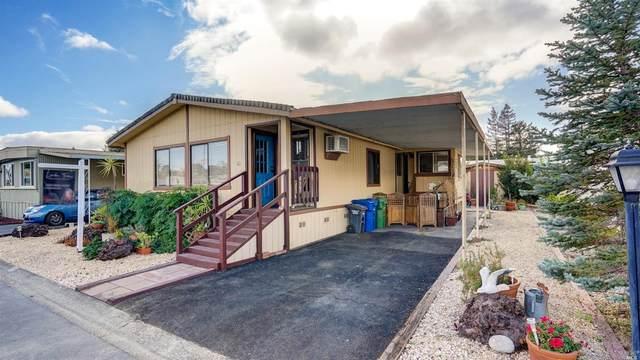 61 E Napa Drive, Petaluma, CA 94954 (#22027561) :: W Real Estate | Luxury Team