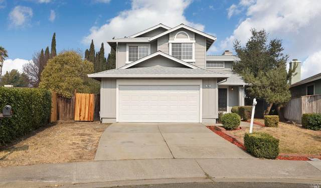 768 Fairfax Court, Fairfield, CA 94534 (#22027566) :: Hiraeth Homes