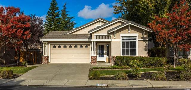 909 Dawnview Way, Vacaville, CA 95687 (#22027604) :: Hiraeth Homes
