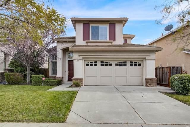 2904 Patwin Place, Fairfield, CA 94534 (#22027605) :: Lisa Perotti | Corcoran Global Living
