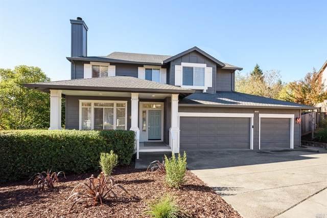 1525 Barn Owl Place, Santa Rosa, CA 95409 (#22027611) :: RE/MAX GOLD