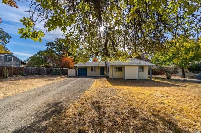 4730 Sunshine Avenue, Santa Rosa, CA 95409 (#22027630) :: Hiraeth Homes