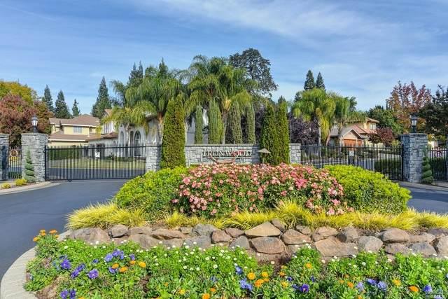 337 Ironwood Circle, Roseville, CA 95678 (#22027649) :: Lisa Perotti | Corcoran Global Living