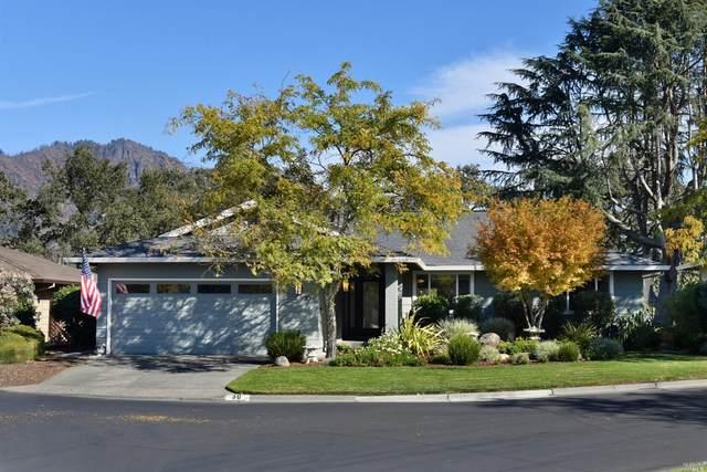 30 Oak Island Circle, Santa Rosa, CA 95409 (#22027670) :: Hiraeth Homes