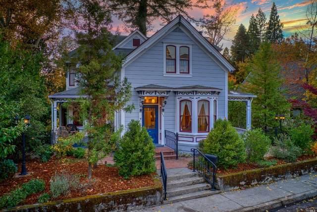 523 W Broad Street, Nevada City, CA 95959 (#22027701) :: Hiraeth Homes