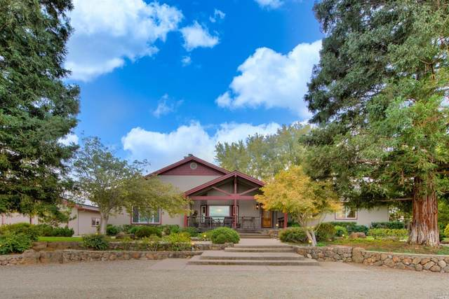 4280 Shady Creek Lane, Vacaville, CA 95688 (#22027720) :: Golden Gate Sotheby's International Realty